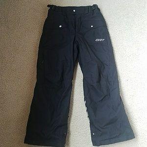 Columbia  Ski/Snoboard/Snow Pants Youth 8